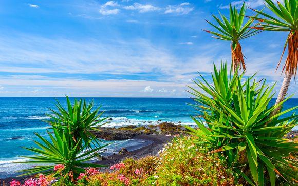 Puerto de la Cruz - Be Live Experience Orotava 4*