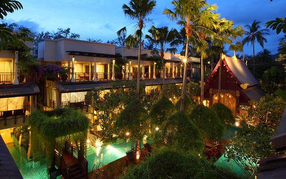 Burasari Phuket 4*