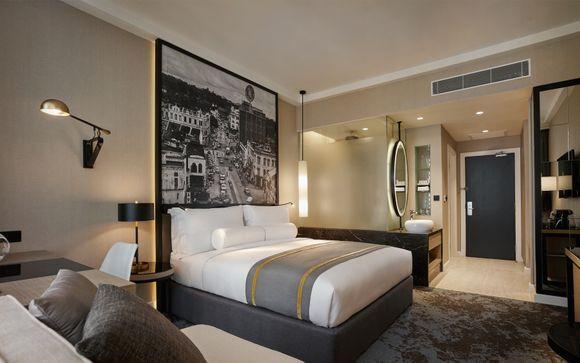 Hotel Stripes 4*