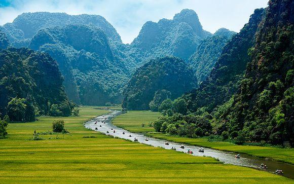Vietnam, viaje al corazón de Indochina