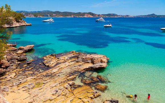 Mallorca Ses salines Blau Colonia Sant Jordi Resort  Spa 4*