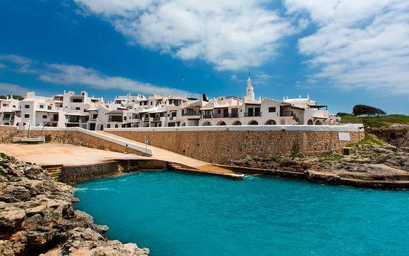 Hotel Menorca Binibeca - Solo Adultos