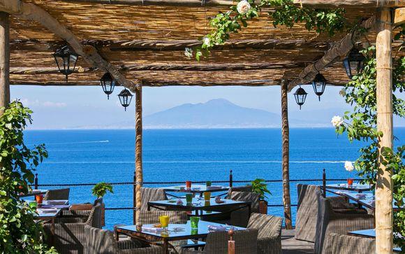 Villa Marina Capri & Spa 5*