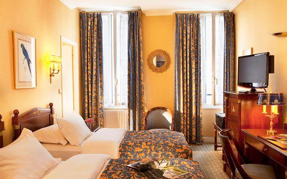 Hotel Varenne