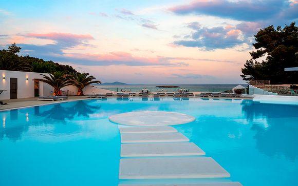 Tu hotel en Alonissos: Marpunta Resort 4*