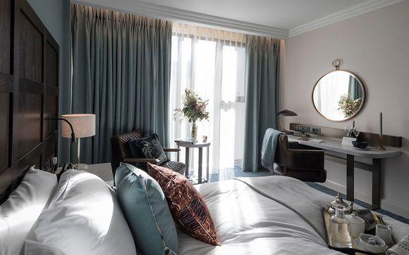 Hotel Tamburlaine 4*