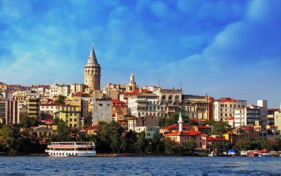 Turquía te espera