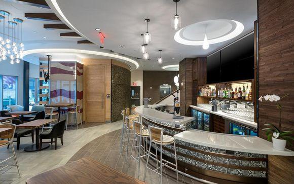 EVEN Hotel New York Midtown East 4*