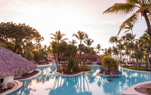 Grand Bavaro Princess All Suites Resort 5*