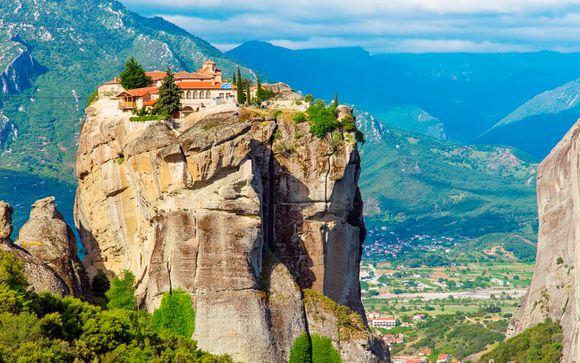 Grecia en Fly & Drive