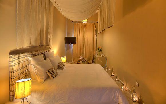 Kasbah Igoudar Suites & Spa