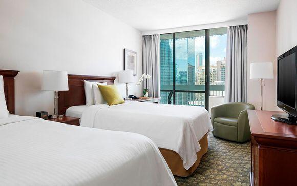 Chelsea Hotel Toronto 4*