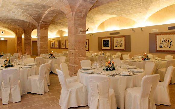 Hilton Sa Torre Mallorca 5*