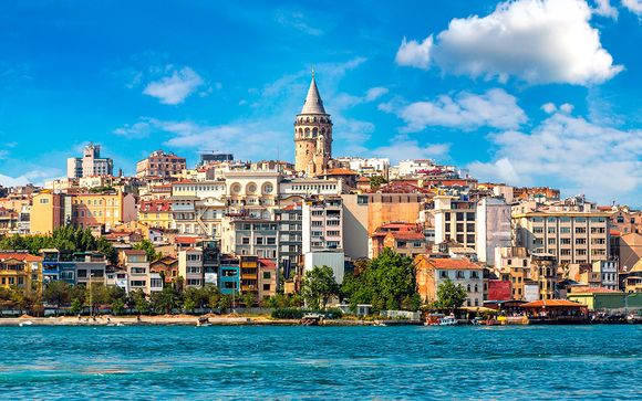 Danis Hotel Istanbul 4*