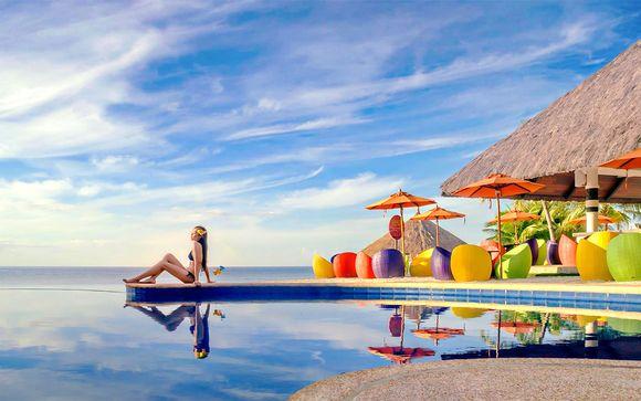 Filipinas Manila - Hotel Jen Manila 4* y South Palms Resort 4* desde 1.179,00 €