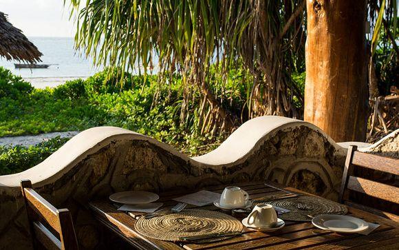 Zanzibar Pearl Boutique Hotel & Villas 4*