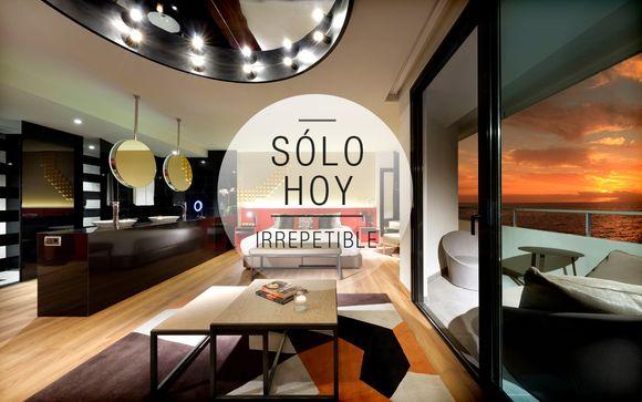 Adeje - Hard Rock Hotel Tenerife 5*