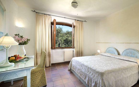 Hotel Rocce Sarde 4*
