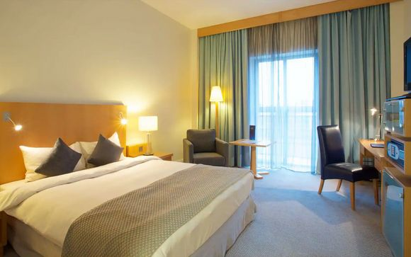 Hotel Radisson Blu Belfast 4*