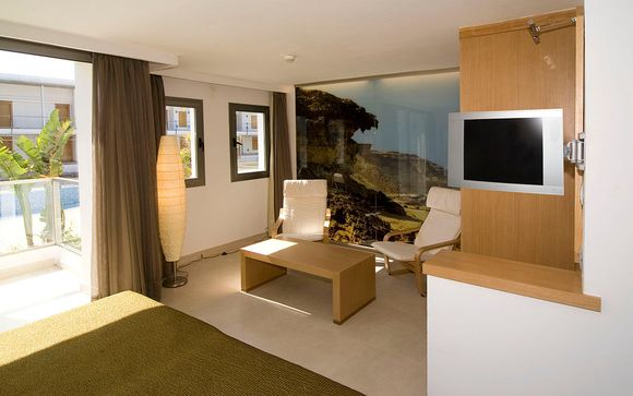 R2 Bahia Playa Design Hotel & Spa 4*