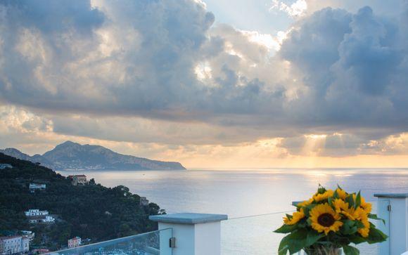Rendez-vous... dans le Golfe de Naples