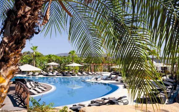 Poussez les portes de votre Hôtel Conrad Algarve 5*