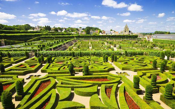 Rendez-vous... en Indre-et-Loire