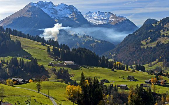Rendez-vous... Suisse