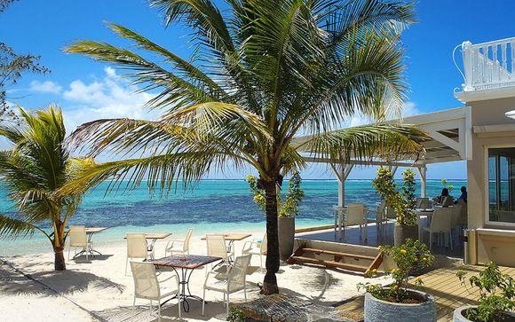Poussez les portes de votre boutique-hôtel Astroea Beach
