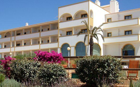 Poussez les portes du Vale d'El Rei Resort 4*