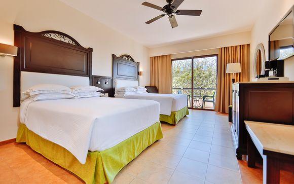 Votre extension à l'hôtel Occidental at Xcaret Destination 5*