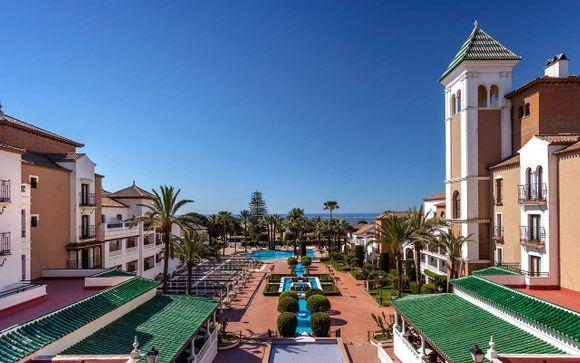 Hôtel Barcelo Isla Canela 4*