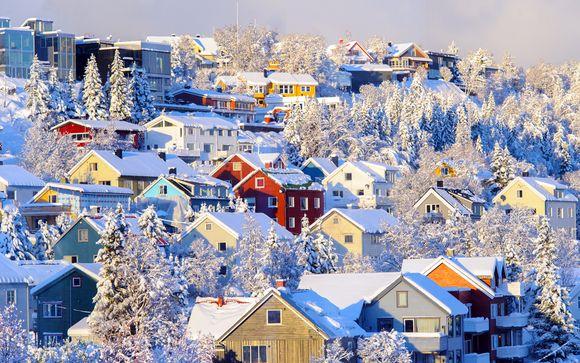 Votre séjour à Tromso