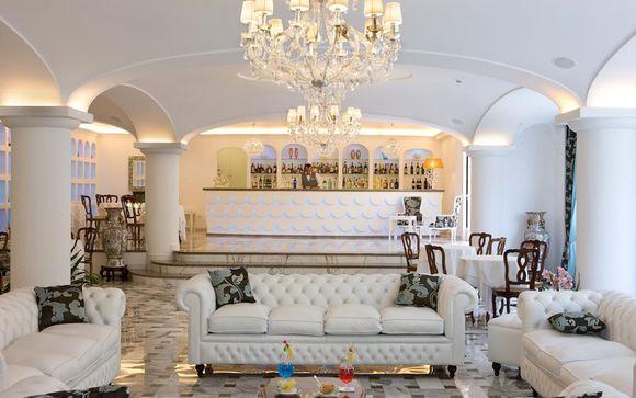 Grand Hôtel La Favorita 5*