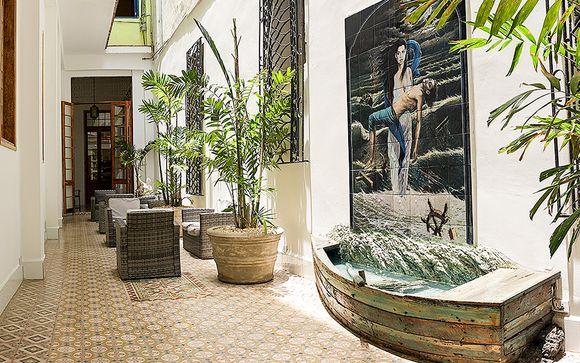Poussez les portes des Casas Particulares à La Havane