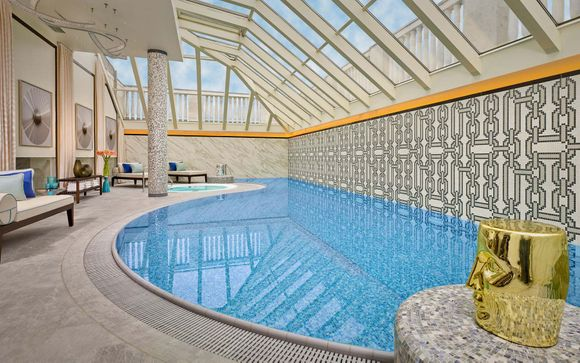 Hôtel The Ritz-Carlton 5*