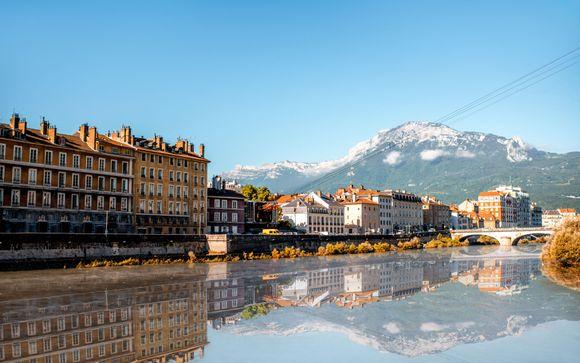 Rendez-vous... à Grenoble