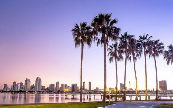 Rendez-vous... à San Diego