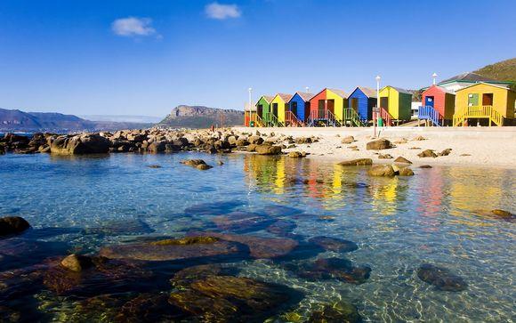 Étudiant datant site Cape Town
