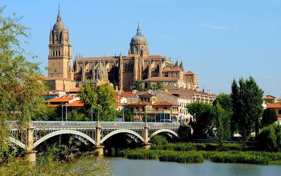 Rendez-vous... à Valladolid