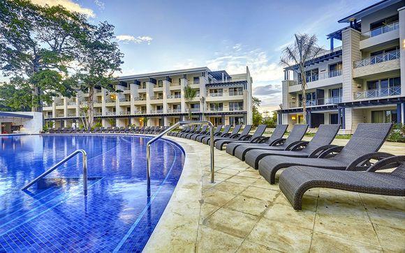 Poussez les portes de l'hôtel Royalton Négril 5* en Jamaïque