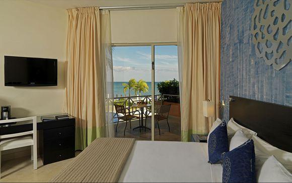 Poussez les portes de votre hôtel Ocean Maya Royale 5*
