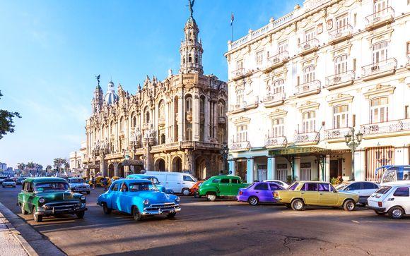 Casas Particulares La Havane, Viñales et Hôtel Melia Varadero 5*
