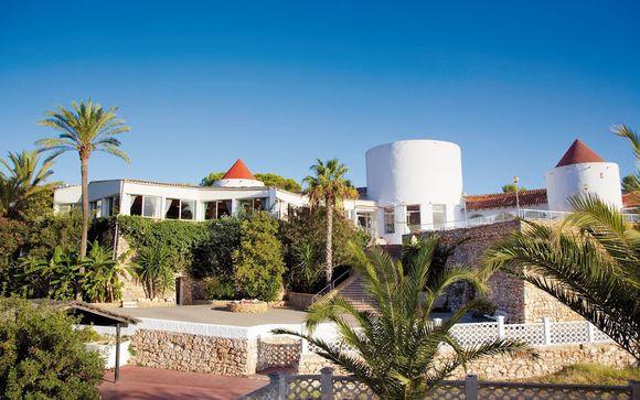 Poussez les portes de l'hôtel Club Coralia Tropicana Mallorca