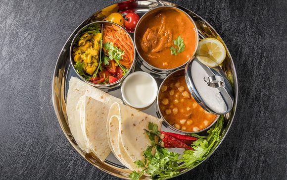 Circuit privé culture culinaire en Inde 11 nuits