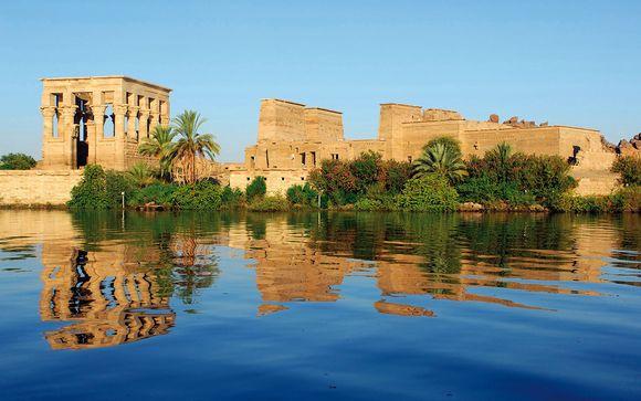 Croisière Splendeur du Nil 5*