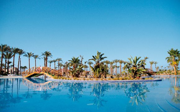Cleopatra Luxury Resorts Collection 5*