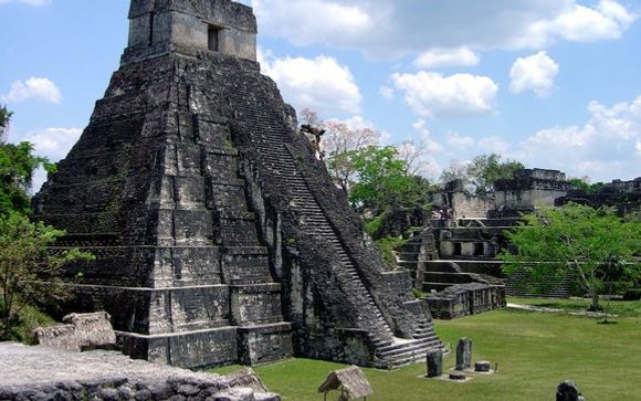 Circuit Guatemala et Honduras :