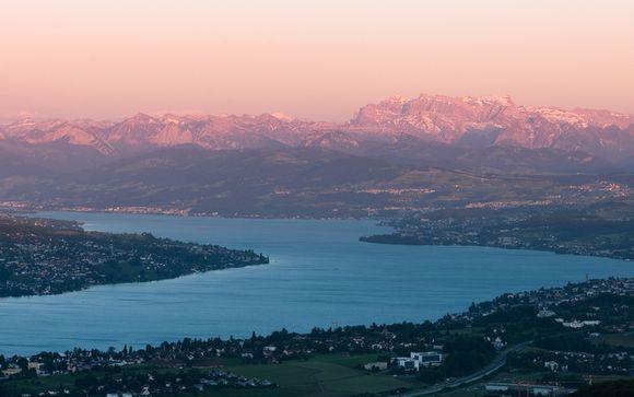 Rendez-vous... à Zurich