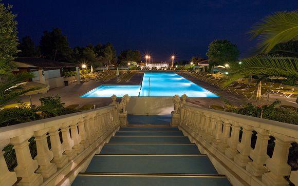 Hotel Park de l'Etoile 4*